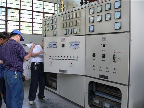 配电柜-供应电动机软启动柜-中华机械网