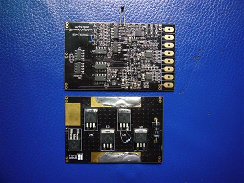 散热器-供应七串动力锂电池保护板-中华机械