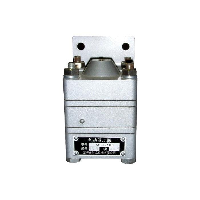 气动单元组合仪表-供应气动继动器-中华机械网图片