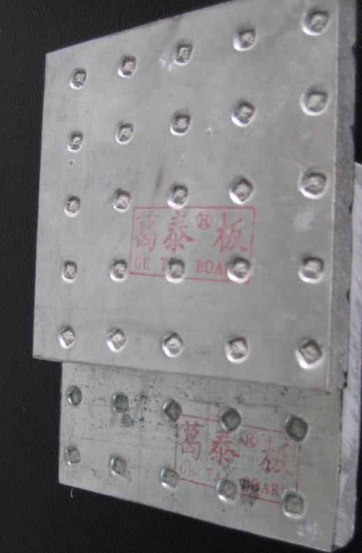 防爆板 防爆墙体材料