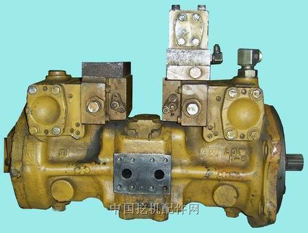 挖掘机械-供应挖掘机液压泵总成-中华机械网图片
