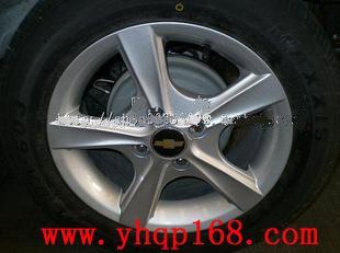 毂 供应铝合金雪佛兰乐骋 乐风轮毂高清图片