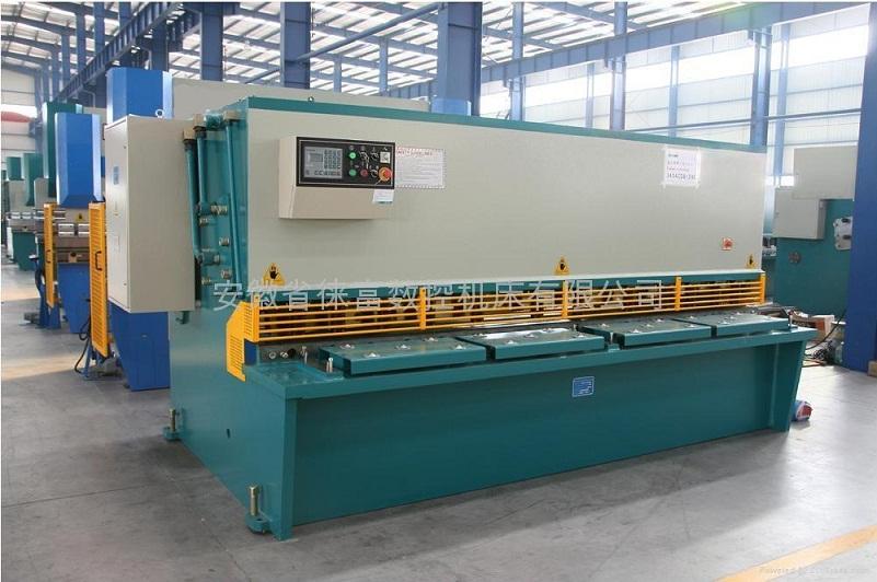 液压剪板机价格,液压剪板机厂家
