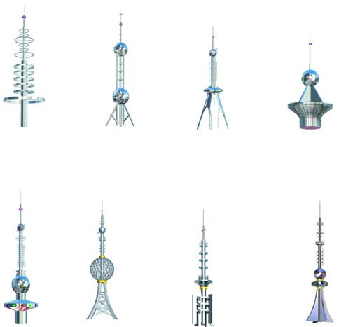 供应多种工艺塔