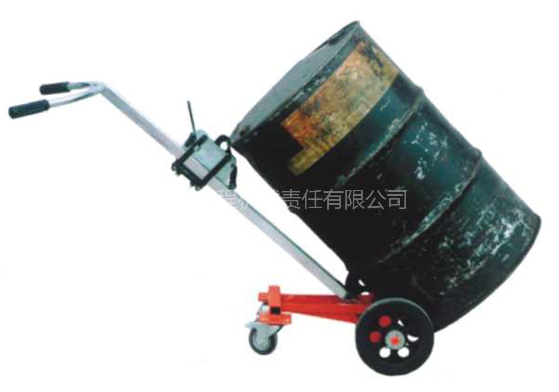 3c油桶搬运车-中华机械网