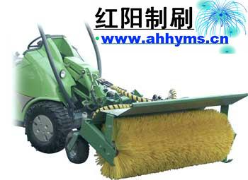 工业刷 供应扫雪刷 中华五金网图片