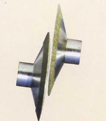 YE7232蜗杆滚轮