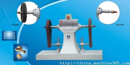ZY-112双用整体式抛光机 整体式抛光机报价