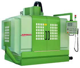 倍速特加工中心机BEST-VMC-966