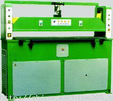 液压平面下料机,液压平面裁断机
