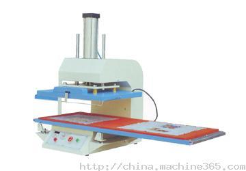 气动热压滑动印花机 4.0KW (60 X 50 CM)