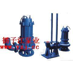 排污泵:WQ型潜水式排污泵