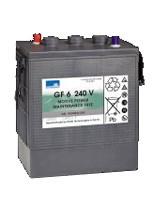 德国阳光免维护电池GF06240V