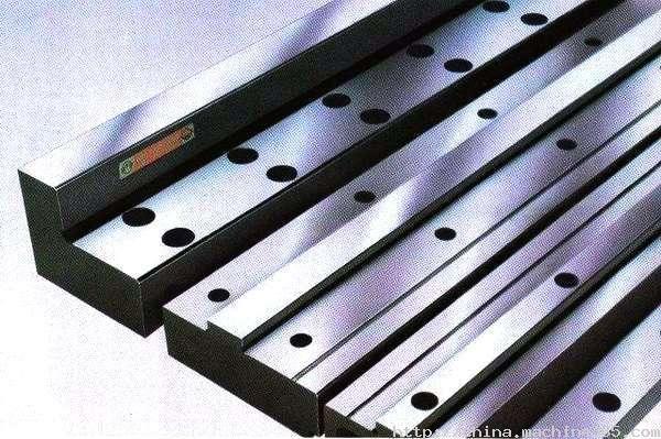 镶钢导轨,镶钢导轨价格,镶钢导轨型号