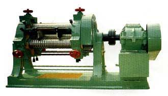 六寸四辊橡胶压型机,六寸四辊橡胶压型机规格