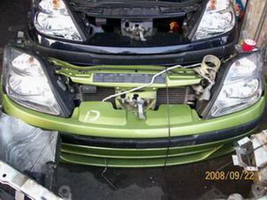 排气管 供应风景四驱进排气歧管,进排气门,气门座等汽车配高清图片