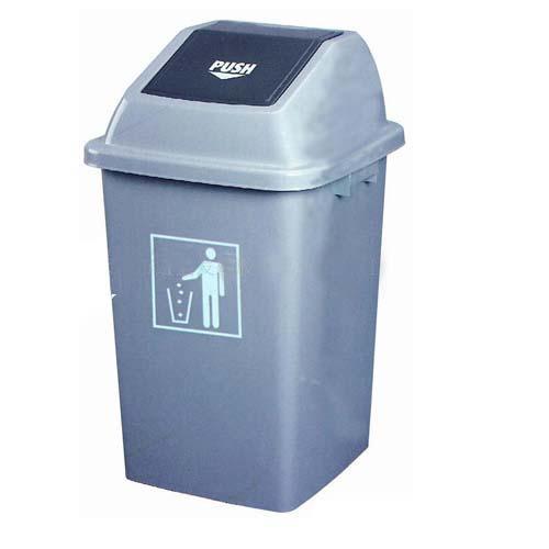 塑料模-供应翻盖垃圾桶模具-中华机械网