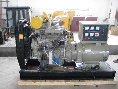 柴油发电机组-供应100kw潍坊发电机组-汽配在线