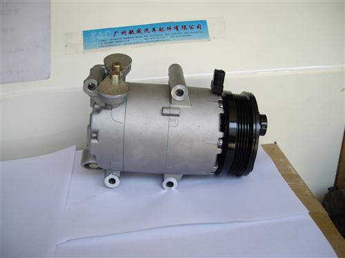 其他车身及附件-供应福特汽车空调压缩机-中华机械网