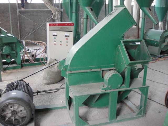 供应木材削片机(图); 盘式削片机