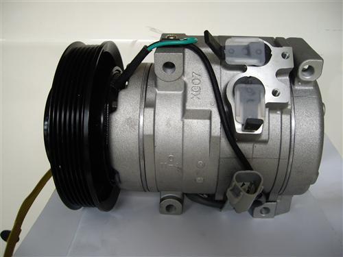 冷却系统-供应v73汽车空调压缩机-中华机械网