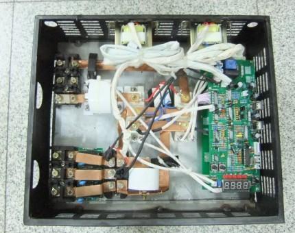 三相20kw电磁加热器