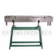 SQD160型塑管高速定长切断机冷却槽