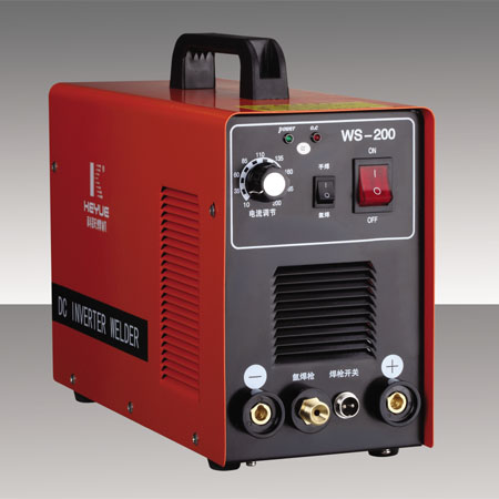供应 科跃逆变直流电焊机型号 WS 200 普通会员图片