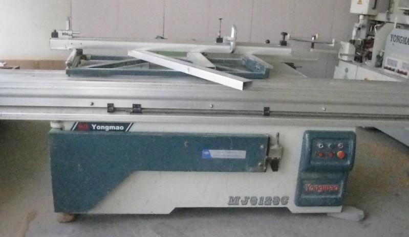 二手木工机械-供应二手精密锯-中华机械网