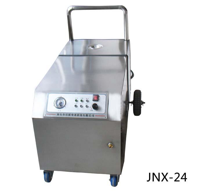 高压蒸汽清洗机图片_蒸汽清洗机-供应超高压蒸汽清洗机 JNX-24-垂直机械网
