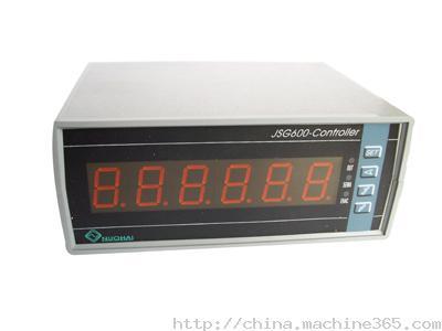 江苏常州JSGM630智能电线计长控制器