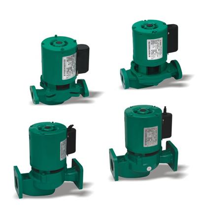 PH-E热水循环泵