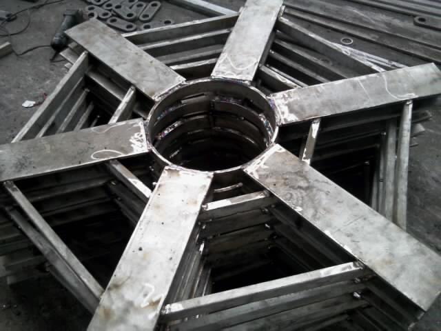 钟罩炉料架,钟罩炉料架优质