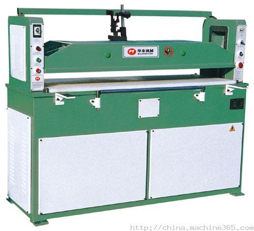 裁断机生产厂家,液压平面裁断机
