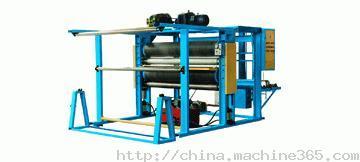 SH-185压花机,上海压花机