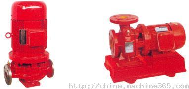 XBD-L(W)型单级消防泵,温州单级消防泵,单级消防泵