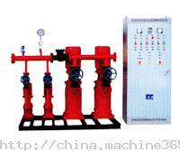全自动变频调速恒压消防泵,消防泵