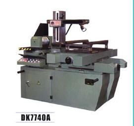 DK7740A线切割机床,线切割机床型号,线切割机床提供商