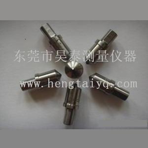 HRC压头-洛氏硬度计压头-天然金刚石测头-东莞硬度计压头-东莞硬