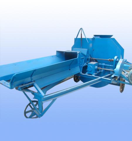 林业机械-供应桉树皮粉碎机-中华机械网
