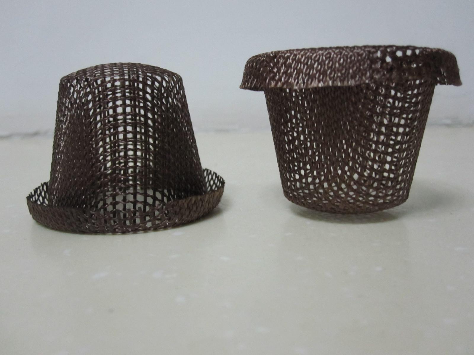 求购 采购--铝水过滤(高硅氧纤维网格布)
