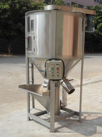 大型加热搅拌机