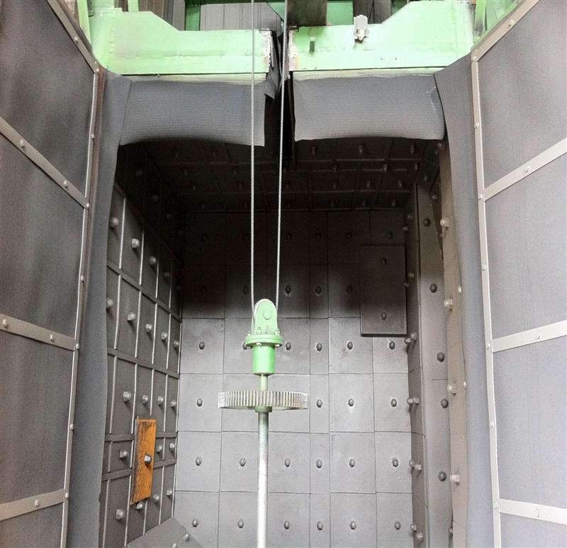 Q3750吊钩式抛丸机 大型吊钩抛丸机 厂家专业生产