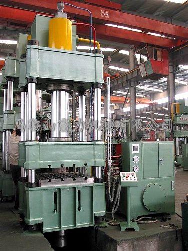 液压机床批发/油压机价格/四柱压力机生产厂家