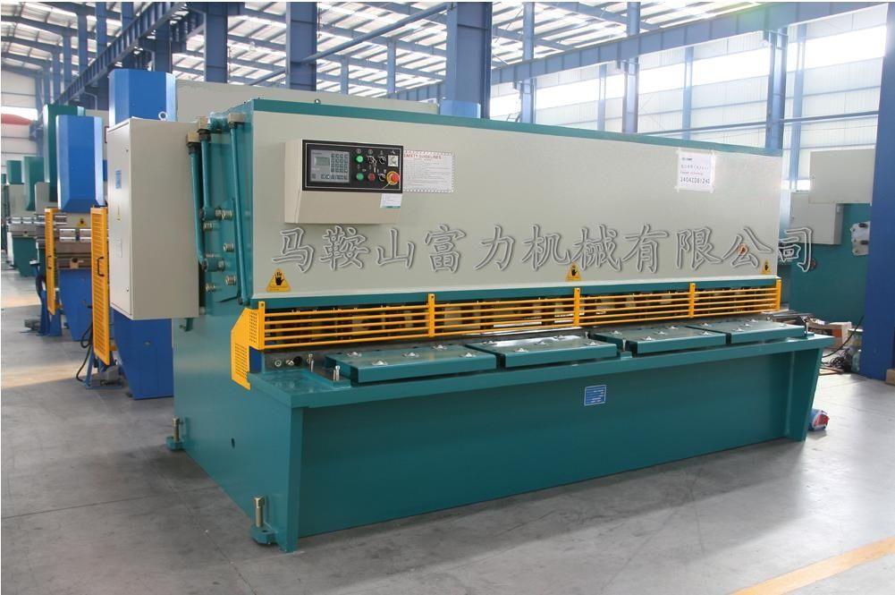 液压剪板机生产厂家