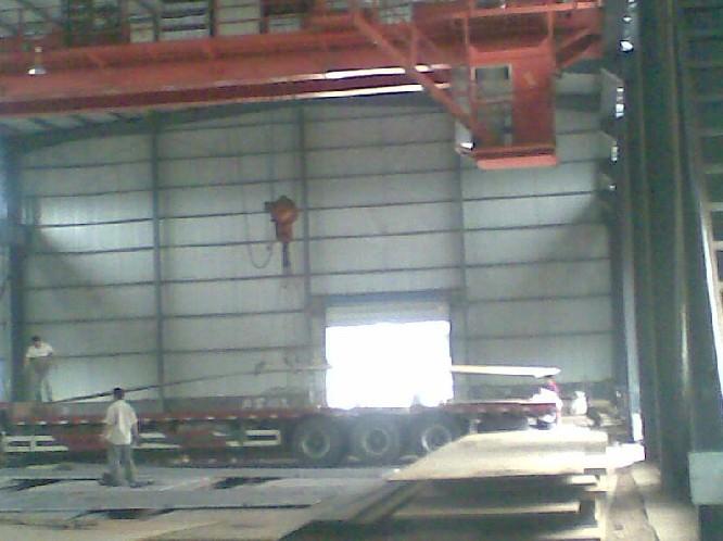 SA516Gr60 美标钢板