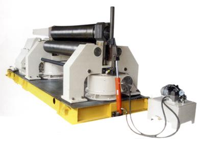 W11机械式三辊卷板机,机械式三辊卷板机,安徽机械式三辊卷板机
