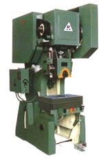 J23-16开式可倾压力机