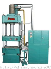 YQ32四柱液压机,四柱液压机价格