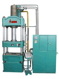 四柱液压机优惠价,四柱液压机